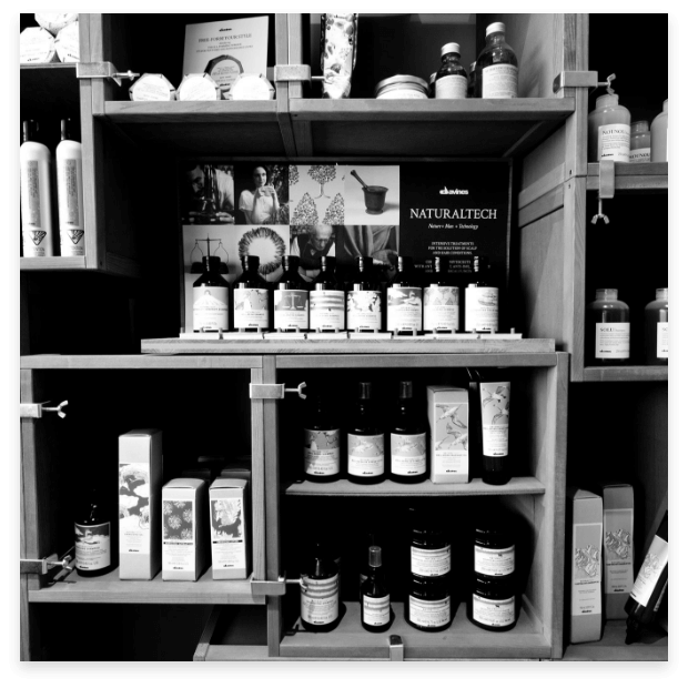 Envy Hair Salons Products