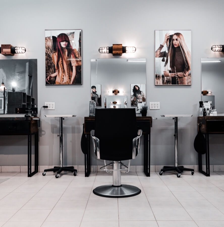 Envy Hair Salons